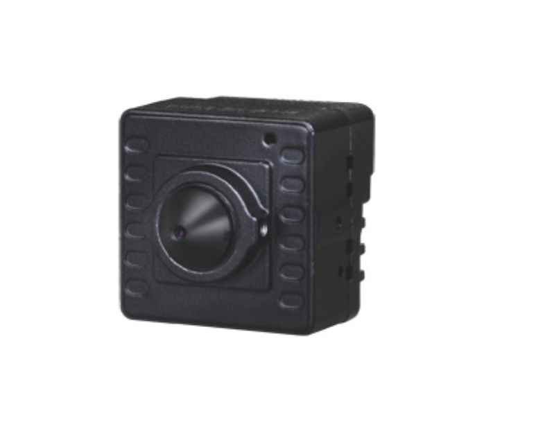 2 MP Mini IP-Camera 4.3mm Lens