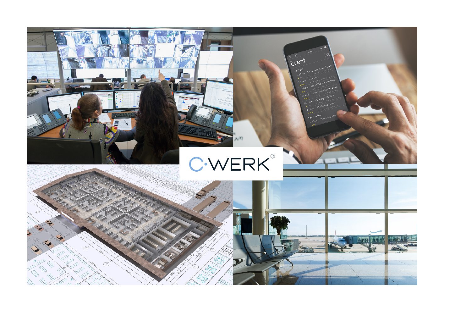 C-WERK Premium Source License