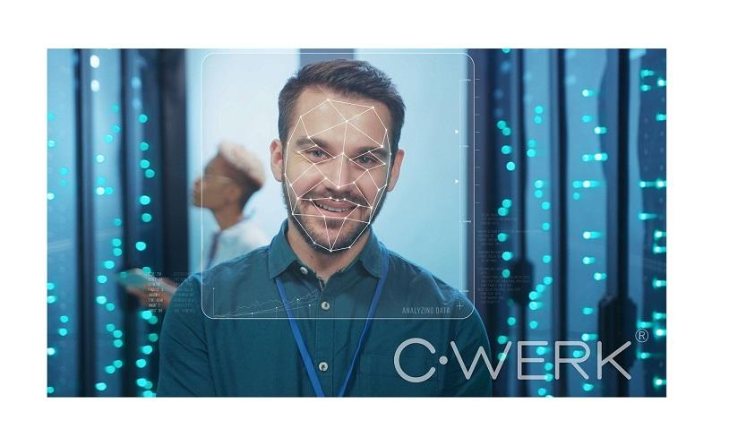 C-WERK Premium License Realtime-Face Recognition