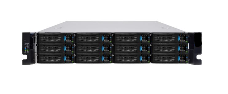 Multi Channel Server for C-WERK
