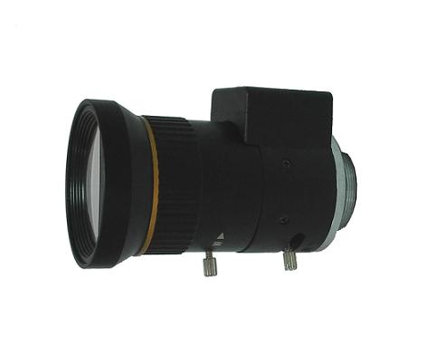 Lens 5~50mm