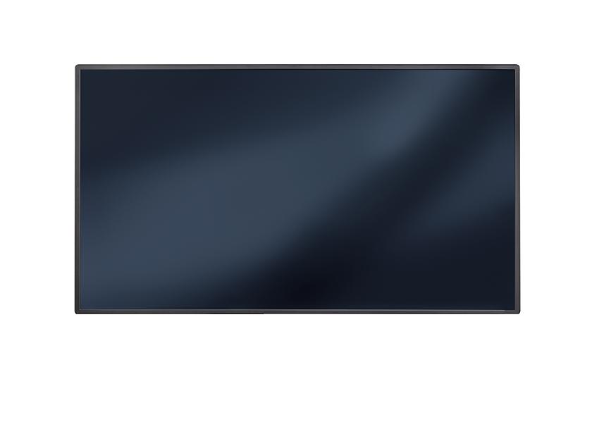 "109 cm (43"") 4K UHD LCD/TFT Monitor"