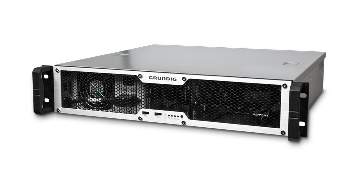 16 Channel Server C-WERK Essential License