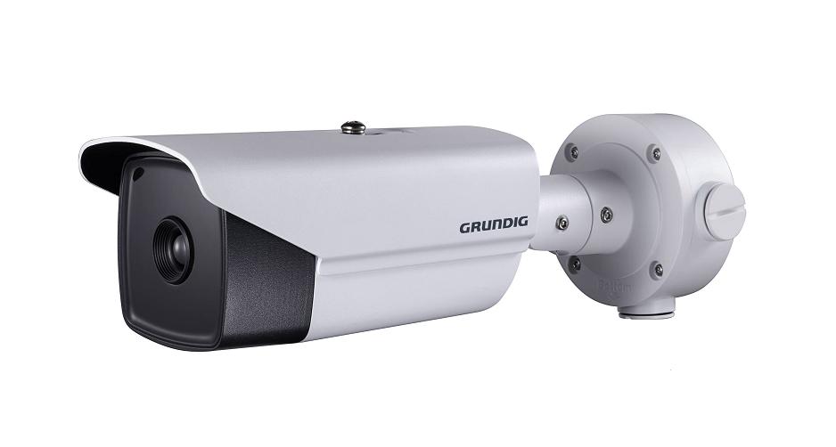 Thermal Bullet IP-Camera 7mm